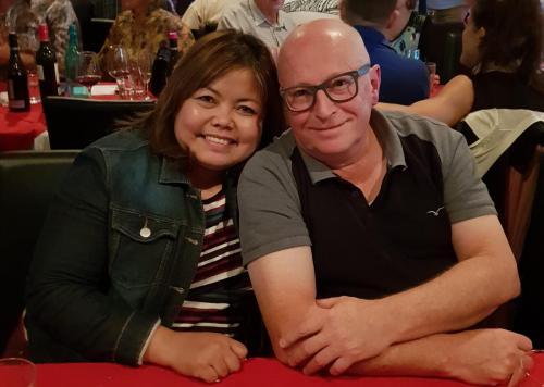 Fay & Warren Peffer